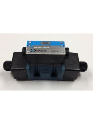 DYNEX D05 SINGLE SOLENOID DIRECTIONAL CONTROL VALVE